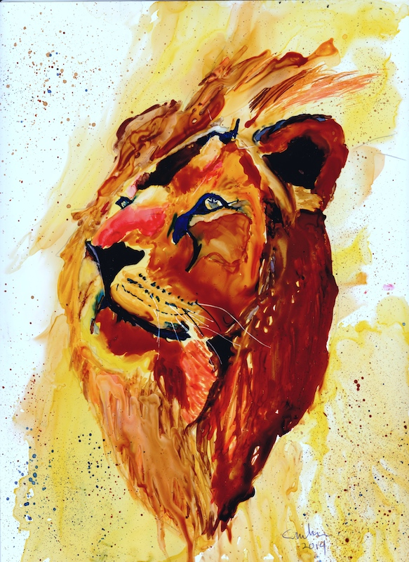 Lion copy 2