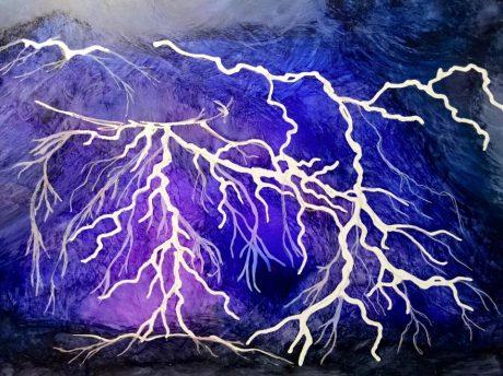Ann LaRock Lightning
