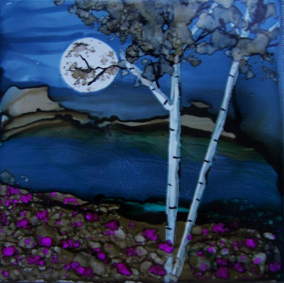 Sherri Patterson Moonlight Level 1