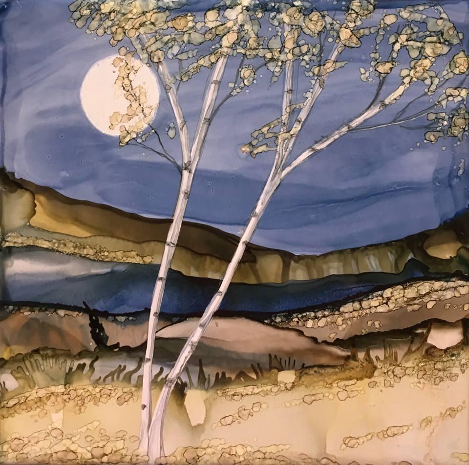 Cathy Brillhart - Aspen