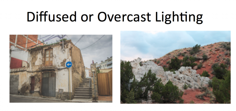 diffused-or-overcast-lighting