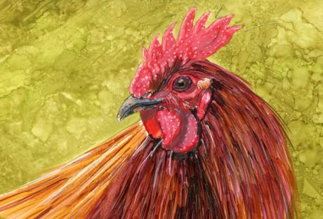 carol-lanctot-rooster-head
