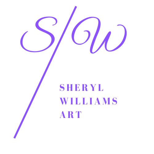 SherylWilliamsArt.com